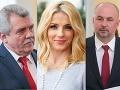 Kritický deň strany Borisa Kollára: Po vyhadzove to prišlo! Primitív, ktorého riadi Krajniak
