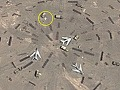 Má Čína tiež Oblasť 51? VIDEO ukazuje tajomnú základňu v púšti, vie vláda, čo sa tu deje?!
