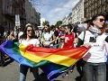 Revolučné uznesenie! Homosexuálne manželstvá uzatvorené v EÚ musia uznávať všetky štáty únie