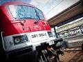 Komplikácie na železnici: Rýchliky medzi Bratislavou a Košicami výrazne meškajú
