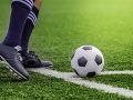 Počas futbalu v Tornali kopli muža priamo do tváre: Má vážne zranenia