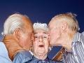 Budete mať na dôchodku dvakrát viac sexu? Odpoveď vám prezradí matematický fenomén