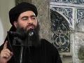 Nové informácie o vodcovi Daeš: Pochybenie Rusov, Baghdádí zranený a na úteku