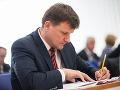 Z Národnej rady zmizli kópie tohto dokumentu: Kresťanskí demokrati sú proti