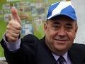 Ak Británia vystúpi z EÚ, Škótsko by malo znovu hlasovať o nezávislosti