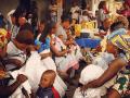DR Kongo | Školenie