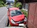 Tragická nehoda v Telgárte: Vodič (35) zrazil chodca (†61) pred vlastným domom