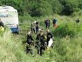 Nešťastie slovenských turistov