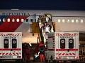 VIDEO Vládny špeciál priviezol dovolenkárov z havarovaného autobusu: Boli dobití, ale žijú!