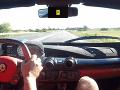 VIDEO Zbesilej jazdy na LaFerrari: Známy podnikateľ z východu dofrajeroval!