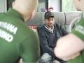 Tvrdá rana pre Kotlebove hliadky, železnice zakročili: FOTO Okamžitá reakcia poslanca ĽSNS!