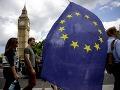 Referendum nie je pre Britániu záväzné: Rozhodnutie občanov však ignorovať nemôžu