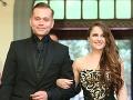 Natália Hatalová sa vydala v roku 2016 za priateľa Ladislava.