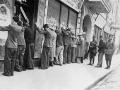 Pred 75 rokmi sa odohralo zverstvo: 8000 ľudí zabitých, tisíce ďalších nahnali do vlakov smrti