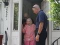 Najkrajšia oslava narodenín v živote: Babička (100) na FOTO žiarila šťastím ako nikdy