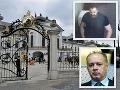 ŠKANDÁL Bezpečnosť prezidenta Kisku v ohrození: Prípad vniknutia do paláca odhalil smutnú pravdu