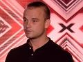 Čech »hviezdou« britského X Factoru: Ty vole, to je hanba! Alebo?