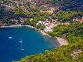Na niektorých miestach Chorvátska bude najteplejšie za 100 rokov.