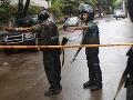 Protesty študentov v Bangladéši trvajú už týždeň: Po zrážkach s políciou najmenej 30 ranených