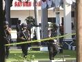 Dráma v Indonézii: Pred policajným veliteľstvom sa odpálil samovražedný atentátnik
