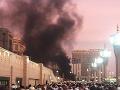 Mohutná explózia v muničnej továrni: Zranilo sa najmenej 20 ľudí, príčiny vyšetrujú