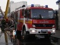 PRÁVE TERAZ Košickí hasiči zasahujú pri rozsiahlych požiaroch: Horí aj na Luníku IX