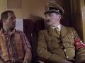 VIDEO Adolf Hitler potešený hliadkou vo vlaku: Kotleba pripomína časy nacistického besnenia!