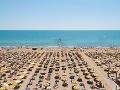 Tragická smrť Slováka v talianskom letovisku Lignano: Ernestovi (†83) sa stalo osudným kúpanie v mori