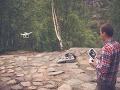 Andrej nakrútil magické VIDEO z nórskej divočiny: Vidím to, čo je pre turistov utajené