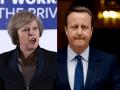 Cameron sa odhodlal k avizovanému kroku: Odstupuje a nahradí ho táto žena