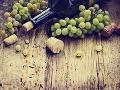 Situácia vo vinohradníctve nie je podľa zväzu vinárov až taká dramatická
