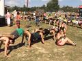 V Bratislave prekonali bizarný rekord: VIDEO Pokus o najväčší počet kľukov na svete