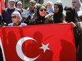 Turecko odsúdilo na doživotie viac ako tridsať ľudí: Pokúsili sa o prevrat