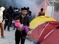 Šokujúce zistenie v utečeneckej kríze: Bohaté štáty hodili zodpovednosť na malých