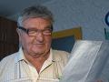 Obrovské prekvapenie na polícii: Dôchodca sa chcel vykúpiť básňou, prišla neuveriteľná odplata