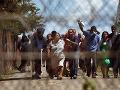Väzni sa vzbúrili, malo to tragický dopad: Hlásia mŕtvych, roztržka sa viaže na známeho narkobaróna