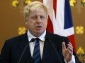 Johnson zasypal urážkami svetových lídrov: Nemá však v pláne ospravedlniť sa