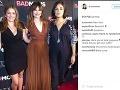 Mila Kunis a jej kolegyne z filmu Bad Moms.