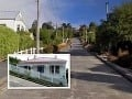 Ľudia nechápu z ulice na Novom Zélande, kde sú všetky domy nakrivo: Rozlúštite optický KLAM?