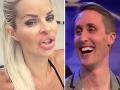 Nielen Sajfa sa zabáva na Silvii Kucherenko: Toto je VIDEO ROKA!
