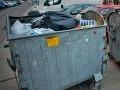 Prieskum, ktorý poteší: Patríme ku krajinám s najmenšou tvorbou odpadu na obyvateľa v EÚ