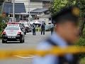Krvavý masaker v Japonsku: Šialenec s nožom surovo zabil najmenej 19 ľudí!