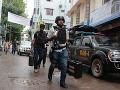 Tragédia na severe Bangladéša: Dodávka s cementom sa prevrátila, najmenej 17 mŕtvych