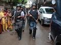 Útok ozbrojencov počas volieb: