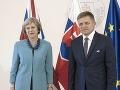 Desiatky tisíc Slovákov v ohrození: Zlaté časy končia, zbohom dávky a práca v Británii