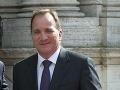 Hraničné kontroly sú potrebné, kým sa nezlepší systém EÚ, tvrdí švédsky premiér Löfven