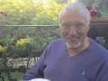 Karel Gott sa v auguste 2016 pochválil ďalšou svojou fotkou. Takto ho rakovina zmenila.
