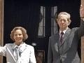Anna Rumunská a posledný rumunský kráľ Michal I