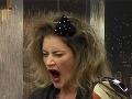 Speváčke robí hanbu podnikavá babička (87): Živi ju escort a tvrdí - Sex milujem!