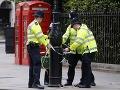 Pôvod útočníka z Londýna vyplával na povrch: Všetko objasnil šéf protiteroristickej jednotky